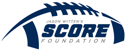 Jason Witten Score Foundation